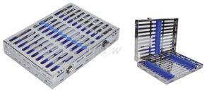 sterilizační box